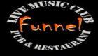 musica live funnel live club