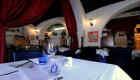ristorante charly's sauciere